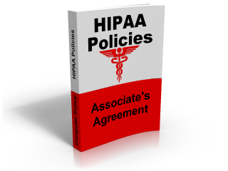 Associate's Agreement for HIPAA