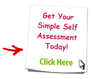 Self Assessment Signup