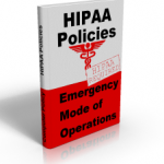 HIPAA Emergency Operation Plan