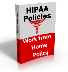 HIPAA home office checklist